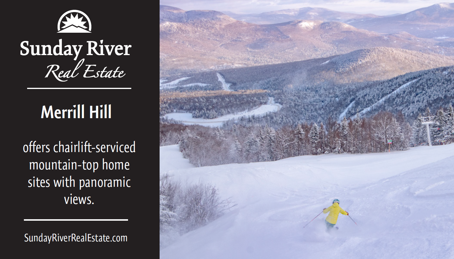 Sunday River Real Estate 207-824-5051